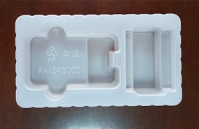 外包装吸塑托盘